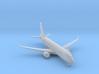 1/500 Bombardier CS300 3d printed