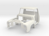 1956 Ford Pickup Body 1/8 3d printed