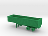 1/144 Scale M127 Trailer 3d printed
