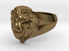 Lannister Ring 3d printed