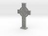 Celticcross6 3d printed
