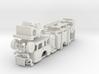 1/64 2016 Philadelphia Spartan Engine 3d printed