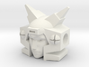 Elita One 1.6cm head with no ball joint socket 3d printed