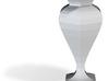 hera vase 3d printed