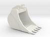 336D Skeleton Bucket 3d printed