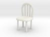 Basic Chair 3d printed