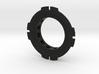 PL-mount adapter for Arri-Std lens 3d printed