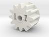 Rapidstrike Gear2 (Steel or Nylon) 3d printed