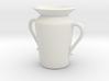 Large Vase with Handles 3d printed