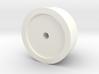 Snorkel air intake cap big D90 Gelande 1:10 3d printed