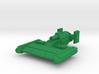 Boomerang Armor Hunter 3d printed
