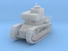 PV169B M1917 Signal Tank (1/100) 3d printed