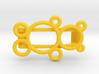 Bear Clip for Fitbit Flex2  3d printed