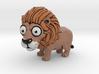 Breedingkit Lion 3d printed