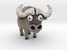 Breedingkit African Buffalo 3d printed