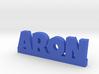 ARON Lucky 3d printed