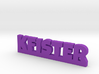 KFISTER Lucky 3d printed