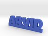 ARVID Lucky 3d printed