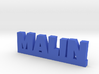 MALIN Lucky 3d printed