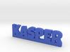 KASPER Lucky 3d printed