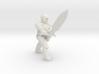 General Paladin Mini 2 (Greatsword) 3d printed