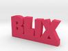 BLIX Lucky 3d printed