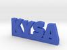 KYSA Lucky 3d printed