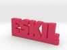 ESKIL Lucky 3d printed