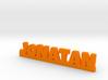 JONATAN Lucky 3d printed