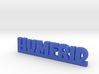 HUMFRID Lucky 3d printed