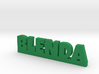 BLENDA Lucky 3d printed