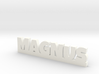 MAGNUS Lucky 3d printed