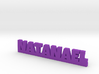 NATANAEL Lucky 3d printed