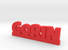 GORIN Lucky 3d printed