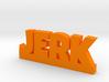 JERK Lucky 3d printed