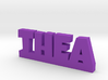 THEA Lucky 3d printed