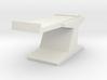 Sickbay Exam Table (Star Trek Classic) 3d printed