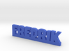 FREDRIK Lucky 3d printed