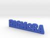 RIGMORA Lucky 3d printed