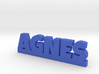 AGNES Lucky 3d printed