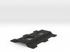 FR10021 Slimline II RotopaX Mount 3d printed