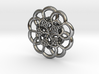 Monera Flower 3d printed