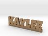 KAYLEE Lucky 3d printed