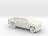 1/87 2016/17 Chevrolet Silverado EXT Cab Short Bed 3d printed