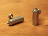 Spray Paint Can Cufflinks 3d printed