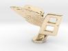 Hood Ornament for Bentley 3d printed