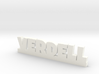 VERDELL Lucky 3d printed