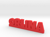 ORLINA Lucky 3d printed