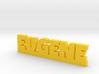 EUGENE Lucky 3d printed