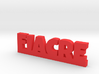 FIACRE Lucky 3d printed